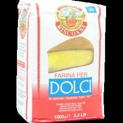 Cake wheat flour - 1Kg