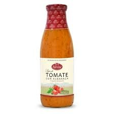 Tomato Soup with Basil - 720mL