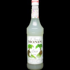 MONIN syrup Coconut - 70cl