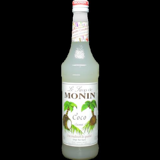 MONIN syrup Coconut - 70cl