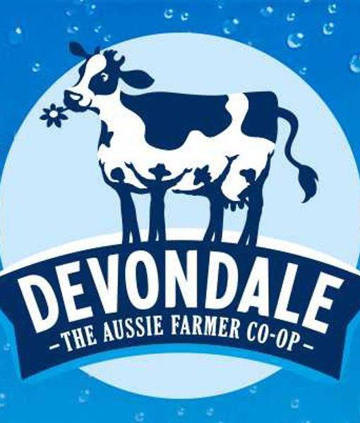 Full cream milk Devondale UHT - 1L