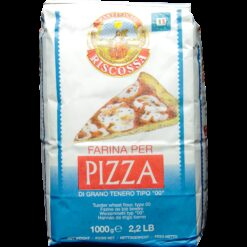 Pizza and bread wheat flour Riscossa - 1Kg