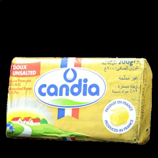 candia butter