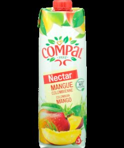 Mango nectar Compal - 1L