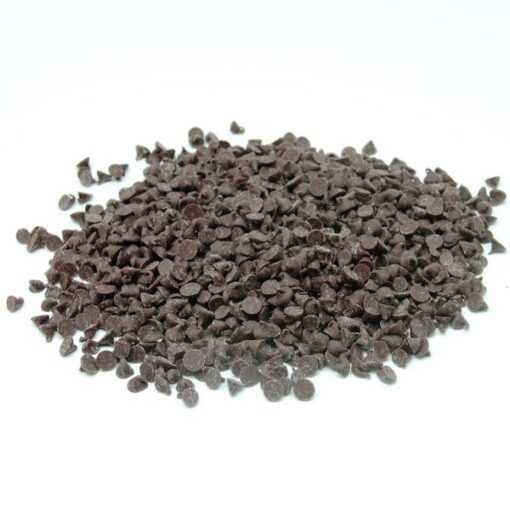 Chocolate chips 44% - 200g