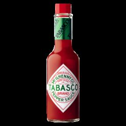 Tabasco sauce - 60mL
