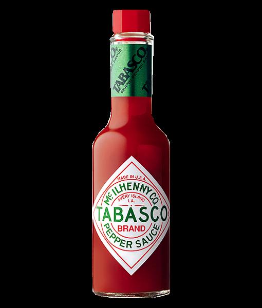 Tabasco sauce - 60mL