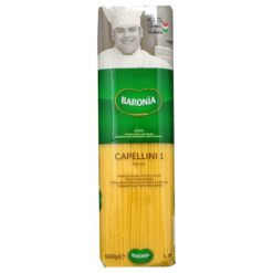 Pasta Capellini - 500g