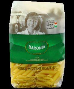 Pasta Penne rigate - 500g