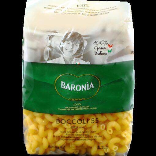 Pasta Boccoli - 500g