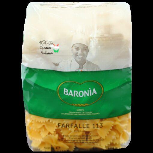 Pasta Farfalle - 500g