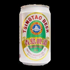 Tsing Tao can - 33cL