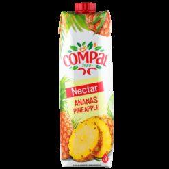 Pineapple juice Compal - 1L
