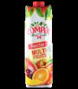 Multi fruits nectar - 1L