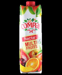 Multi fruits nectar - 1L