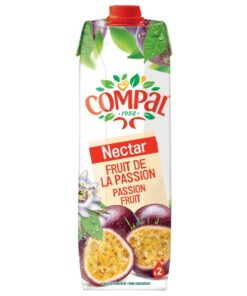 Passion fruit juice - 1L