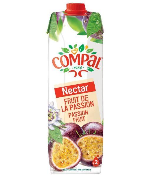 Passion fruit juice - 1L
