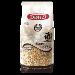 Precooked barley - 250g