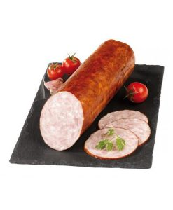 Sliced garlic sausage - 200g