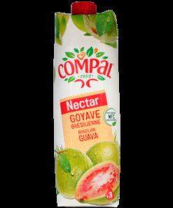 Guava nectar - 1L