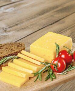 Cheddar cheese - 200g