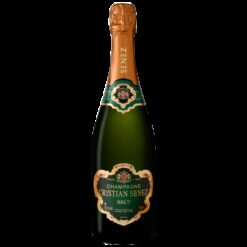 Champagne Brut Carte Verte - 75cL