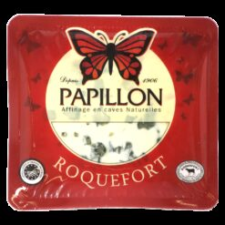 Roquefort Blue Cheese Papillon - 100g