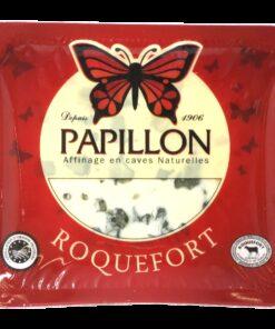 Roquefort Blue Cheese Papillon - 100g