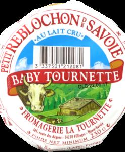 Petit Reblochon de Savoie - 230g