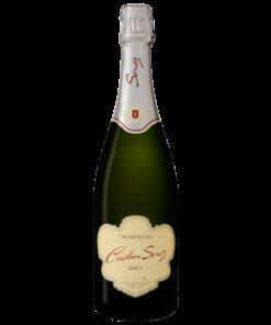 Champagne Brut Carte Blanche - 75cl