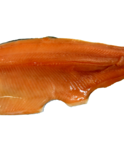 Frozen Salmon-Trout fillet skin on - 150 to 200g