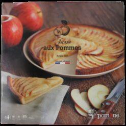 Frozen Apple Tart - 460g