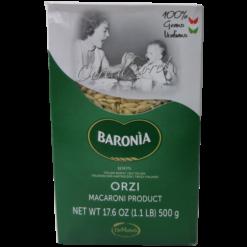 Orzo Pasta - 500g