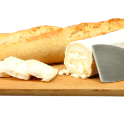 Goat cheese Saint Maure - 200g