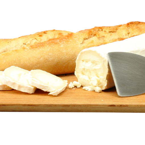 Goat cheese Saint Maure - 200g