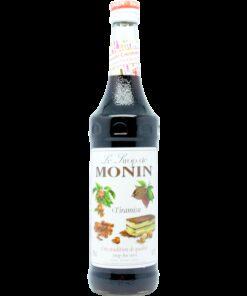 MONIN syrup Tiramisu - 70cl