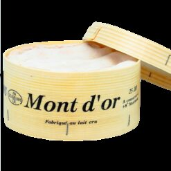 Mont d'Or farmer cheese 500g