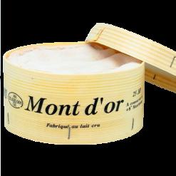 Mont d'Or farmer cheese 500g