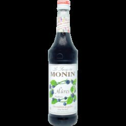 MONIN syrup Blackberry - 70cl