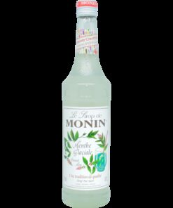 MONIN syrup Frosted Mint - 70cl