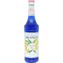 MONIN syrup Blue Curacao - 70cl