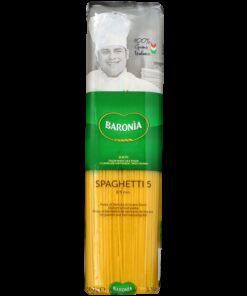 Spaghetti - 500g