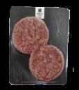 pork hamburger Med
